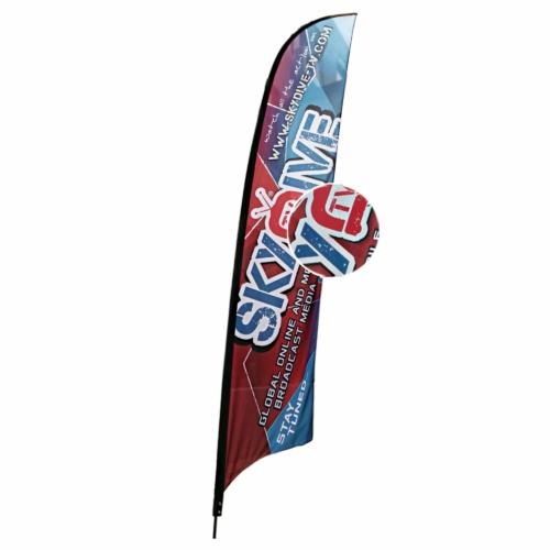 Windblade flags